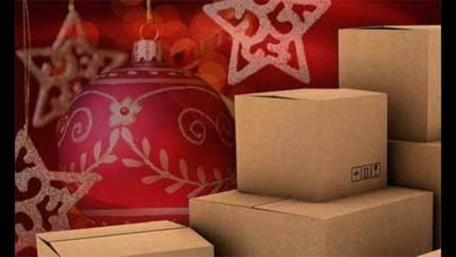 Shipping deadlines for holiday gifts to troops overseas