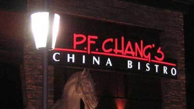 Las Vegas location affected in P.F. Chang's data breach