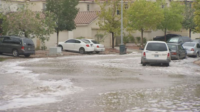 Valley residents recover from Monday's floods