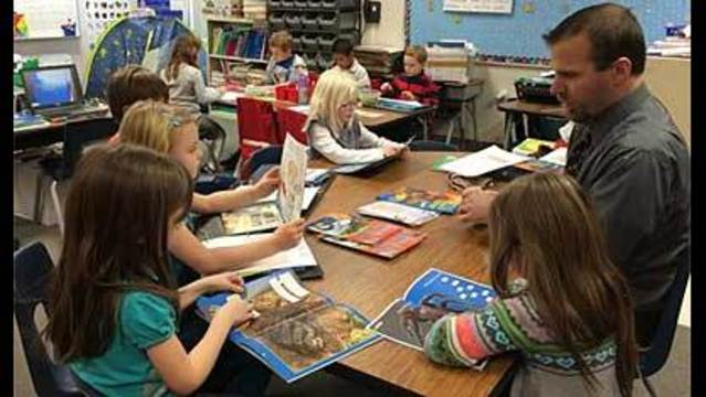 CCSD faces new school year with teacher shortage