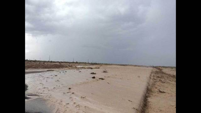 Experts: US 95 at high risk for flooding