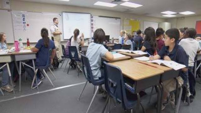 CCSD expanding magnet programs to ease overcrowding