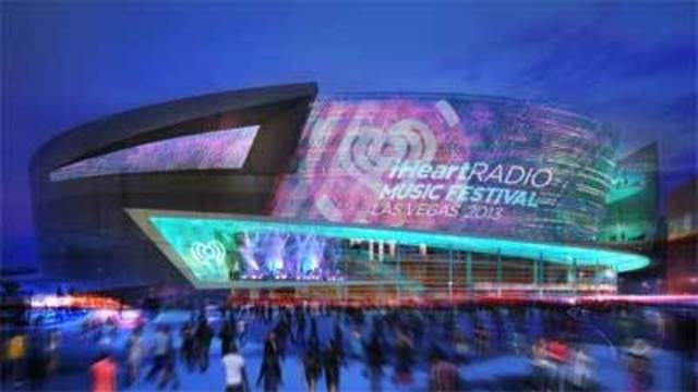 Plenty of plans for Las Vegas arenas