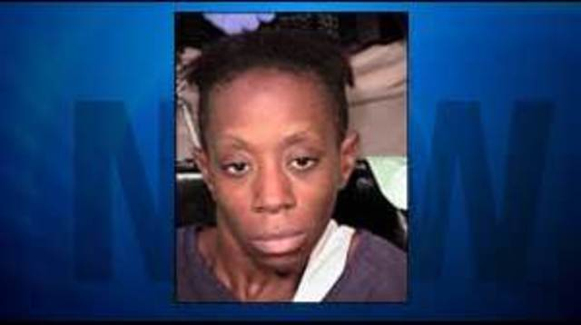 Woman indicted in deadly crime spree