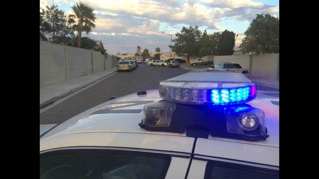 NLV Police release new details about deadly home invasion