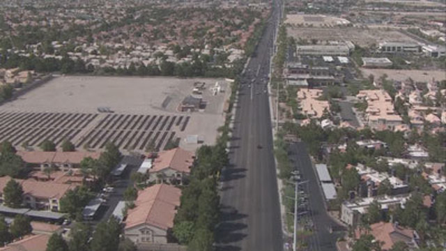 Driving You Crazy: Faded lines in northwest valley