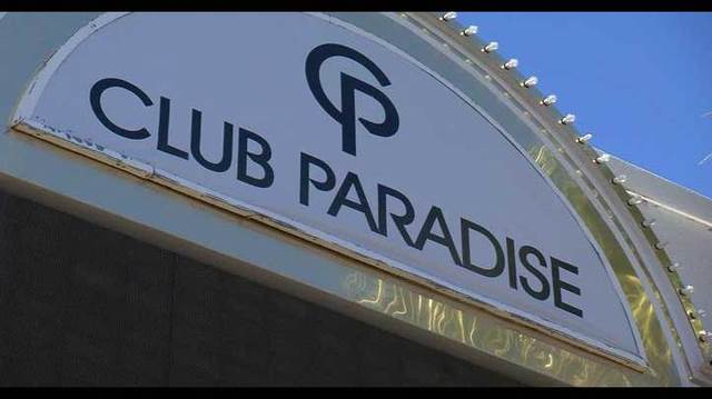 I-Team: Topless club lawyers in court again to try to reopen club
