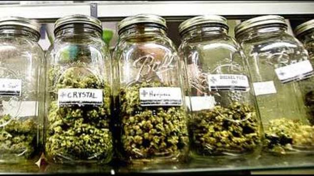 State to decide which medical pot businesses make the cut