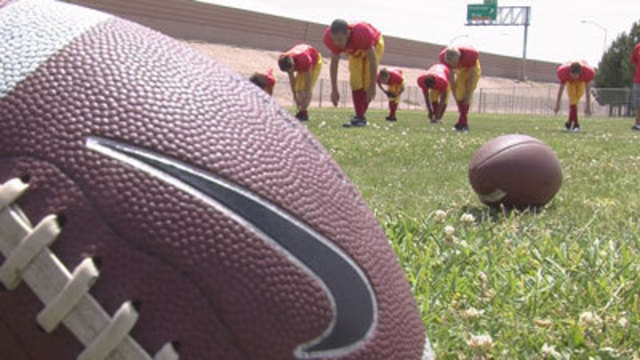 Coaches look to prevent youth sports injuries