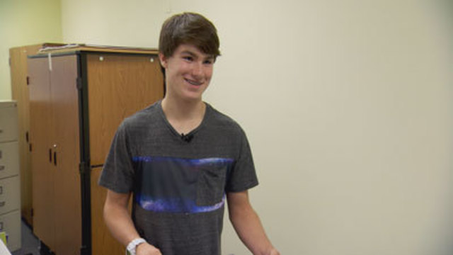 Acts of Kindness: Cade Farin