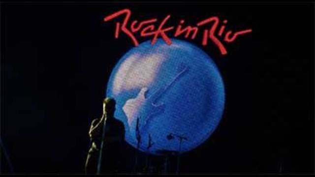 Tickets for Vegas' Rock in Rio go on sale Sept. 26