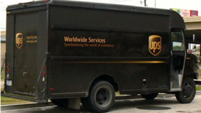 3 Las Vegas-area stores affected by UPS breach