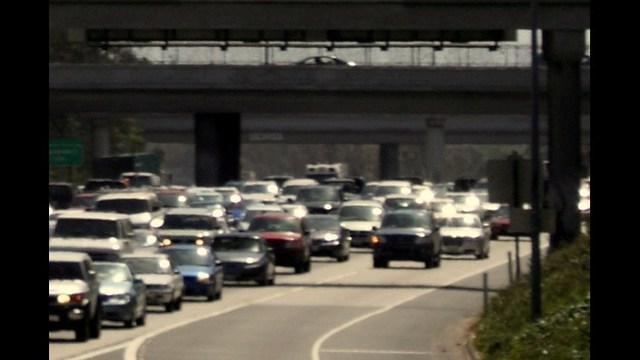 Arizona warns of weekend traffic delays on I-15