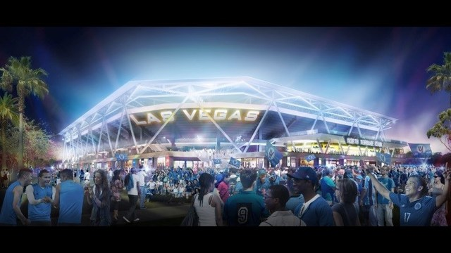 Who pays what? Breaking down cost of new soccer stadium