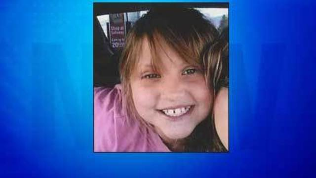 Police: 'We don't know what happened to missing girl'