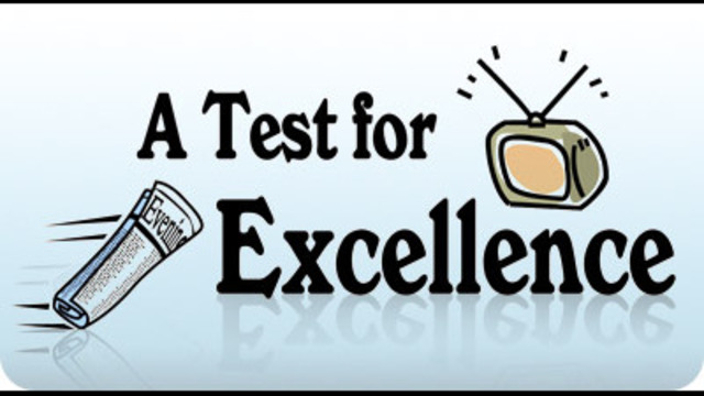 Test for Excellence