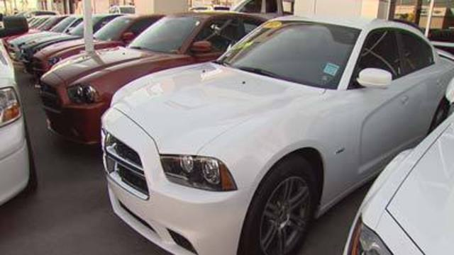 8 on Your Side: Tips for Buying a Used Car