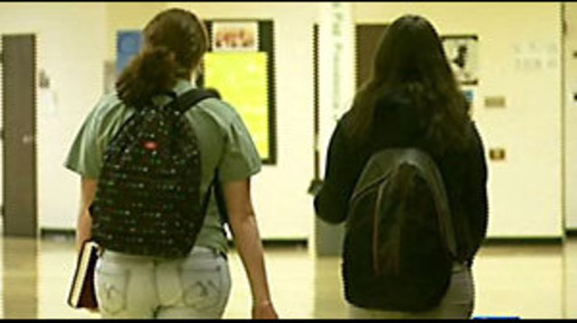Families Prepare for Changes Due to School Overcrowding