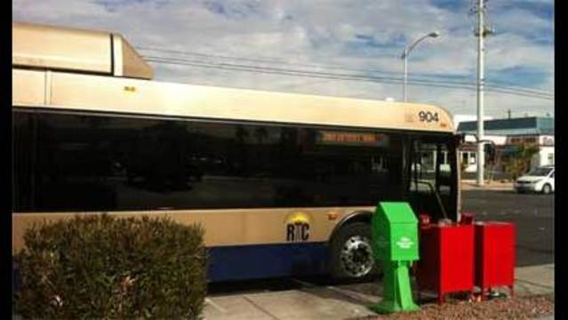 Buses to Get New and Improved Cameras