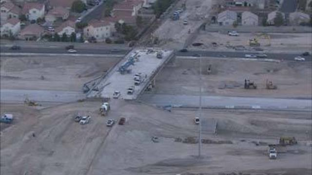 Driving You Crazy: Road Construction in Northwest Valley