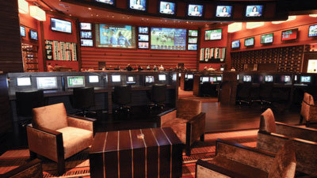 Top 8 Super Bowl Wagering Handles