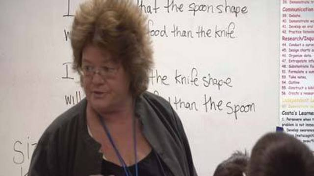 Acts of Kindness: Susan Teasdale