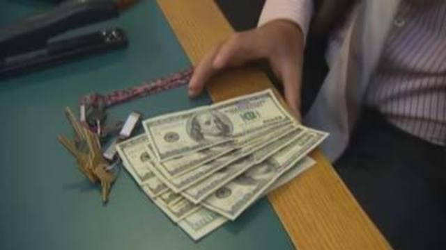 Nevada Residents Unprepared for Fiscal Emergencies