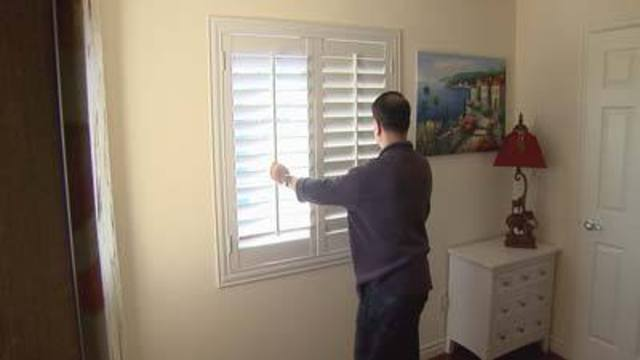 8 on Your Side Helps Man Get Ordered Shutters