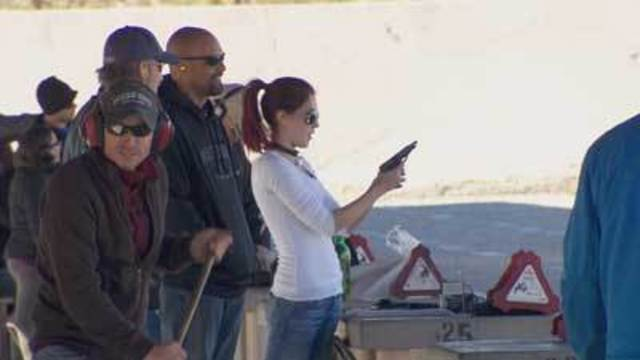 I-Team: More Guns Owned By Fewer People