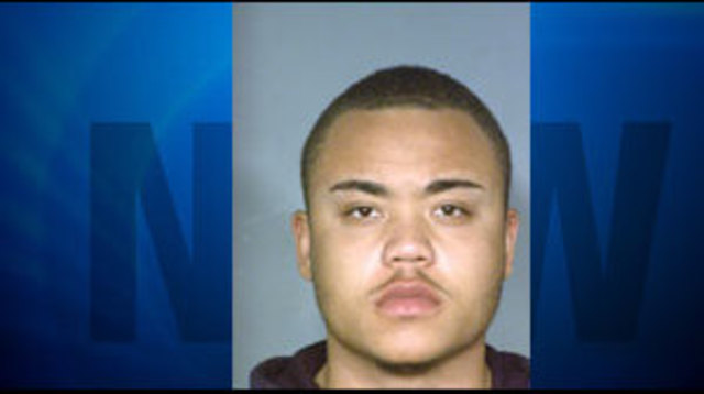 Las Vegas Man Charged in Double Shooting