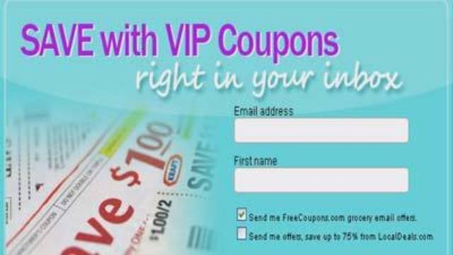 8 on Your Side: Be Wary of Online Coupons