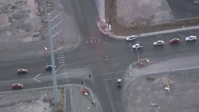 Driving You Crazy: Dangerous Area in North Las Vegas