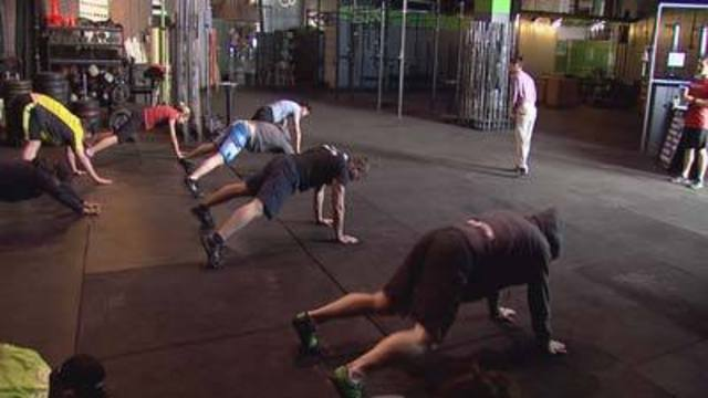 Health Officials Promote Good Heart Habits