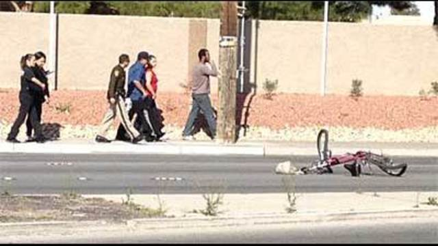 Family Searches for Answers Following Bicyclist's Death