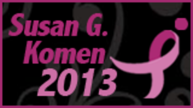 18th Annual Susan G. Komen Race for the Cure