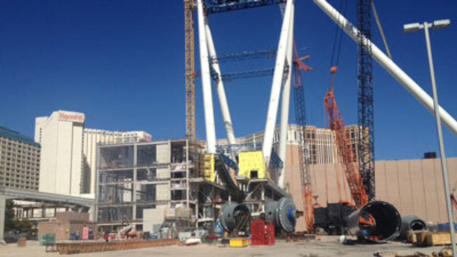 Chamber Hosts Project Linq Update