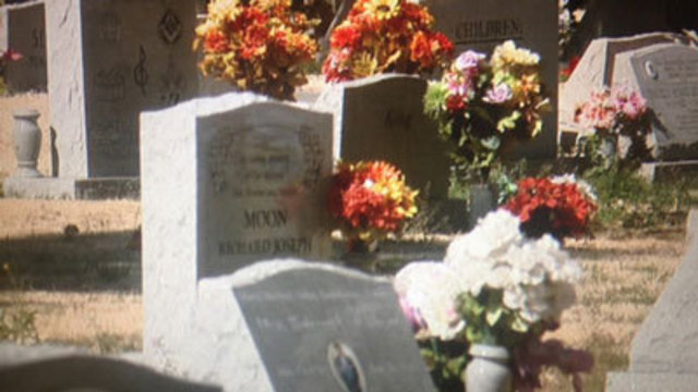 County Seeing Increase in Need for Burial Help