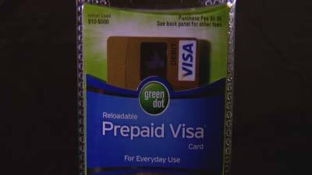I-Team: Scammers Using Green Dot Cards to Swindle People