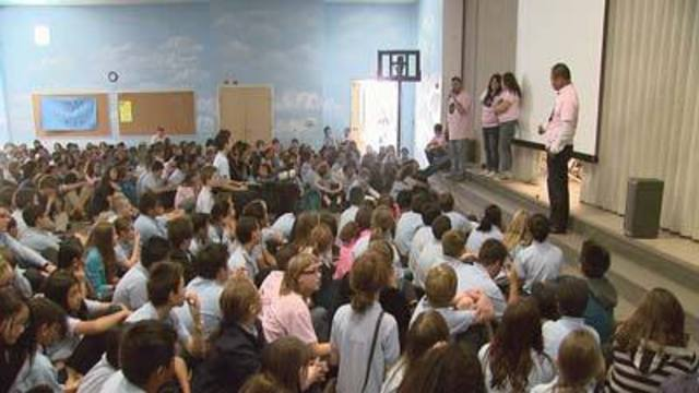 Cool at School: Anti-Bullying Efforts at Coral Academy