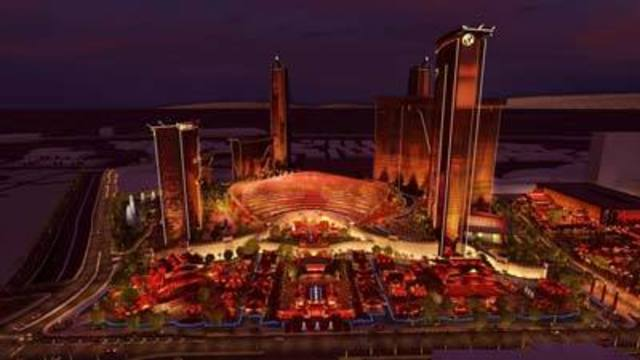 Genting Group to Buy Echelon Site, Develop New Resort