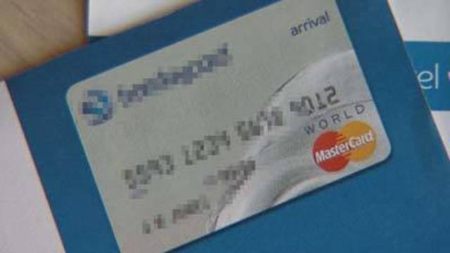 I-Team: Credit Mailers Ripe Targets for Scammers