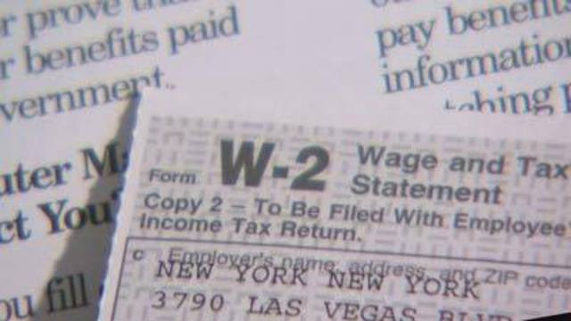 8 on Your Side: Hidden Fees in Tax Preparation Services