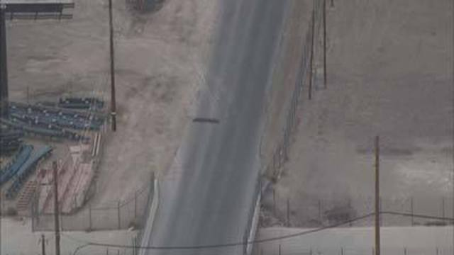 Driving You Crazy: Road Conditions Along Four Seasons Drive