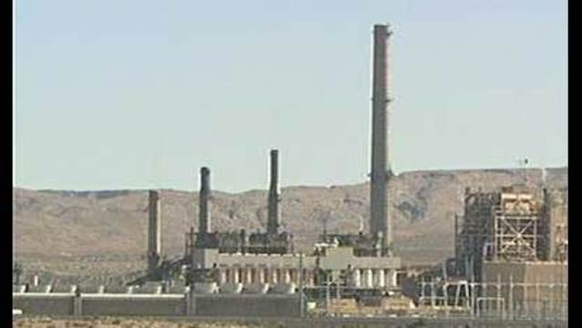 Paiutes Claim Phony Pollution Reports at Nearby Coal Plant