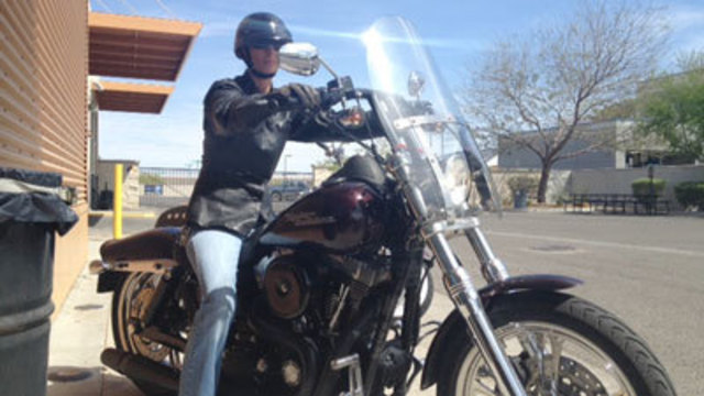 Drivers Causing Problems for Motorcyclists