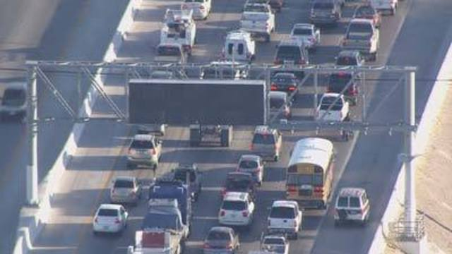 Driving You Crazy: Inaccurate Freeway Message Boards