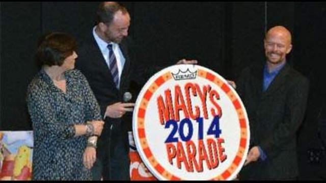 Local High School Band to Perform in Macy's Annual Parade
