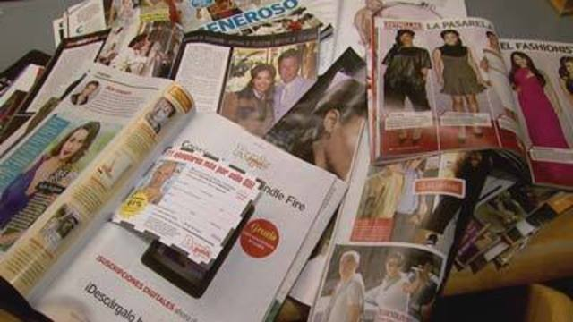 Magazines Use Subscription Spam to Boost Revenue