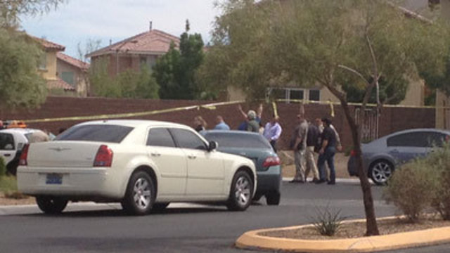 NV Mom Accused of Killing 2 Children, then Herself