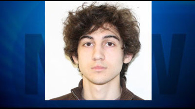 Boston Police: Bombing Suspect in Custody